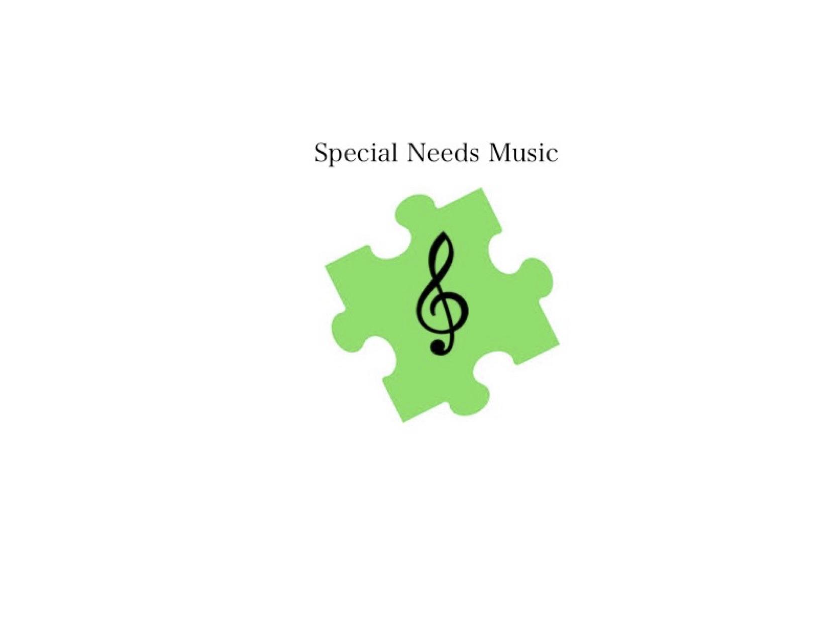 Autism Aware Music Classes